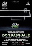 The Royal Opera House: Don Pasquale