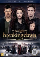 Twilight Breaking Dawn Del 2
