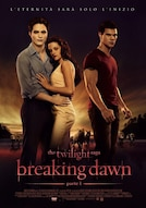 The Twilight Saga: BREAKING DAWN Parte I