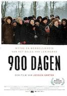 900 dagen