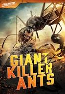 Giant Killer Ants