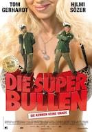 Die Superbullen
