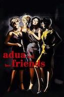 Adua und ihre Gefährtinnen