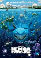 Nemoa etsimässä (3D)