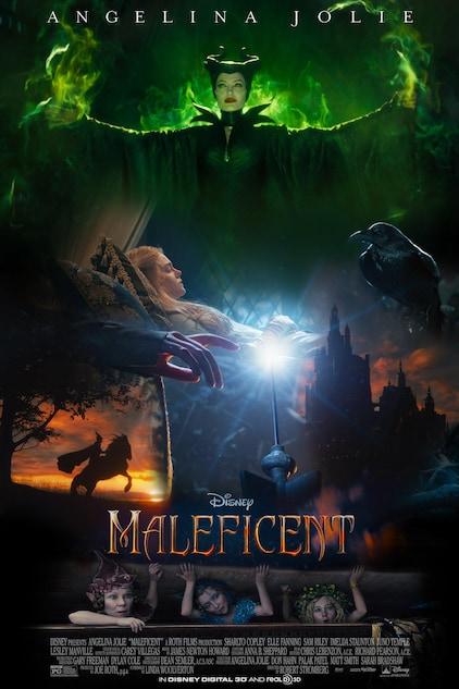 Maleficent Full Movie Watch Online Stream Or Download Chili