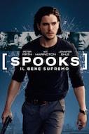 Spooks: Il bene supremo