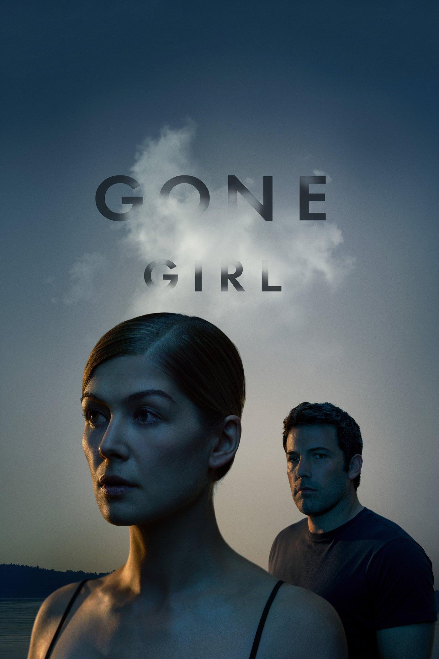 Watch Gone Girl Movie Online With English Subtitles