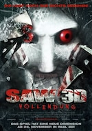 Saw 3D - Die Vollendung