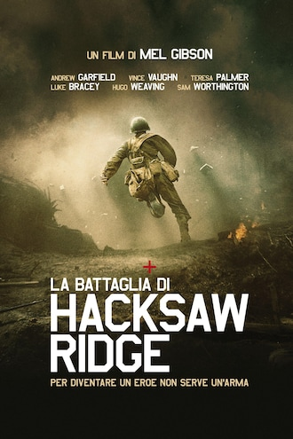 hacksaw ridge 1080p stream