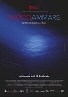 Fuocoammare - tuli merellä