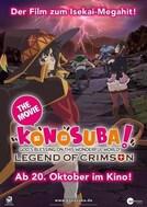 KonoSuba: The Legend of Crimson