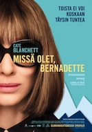 Missä olet, Bernadette
