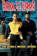 Boyz n' the Hood - Strade violente