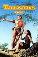 Tarzans Rache