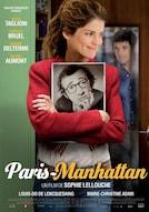 Paris - Manhattan