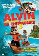 Alvin & The Chipmunks 3