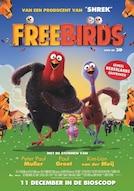 Free Birds 3D