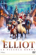Elliott la piccola renna