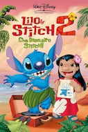 Lilo & Stitch 2 - Che disastro, Stitch!