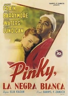 Pinky la negra bianca