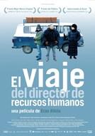 El viaje del director de recursos humanos
