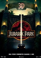 Jurassic Park i 3D
