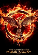 The Hunger Games: Mockingjay, Part One