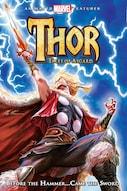 Thor - Tales of Asgard