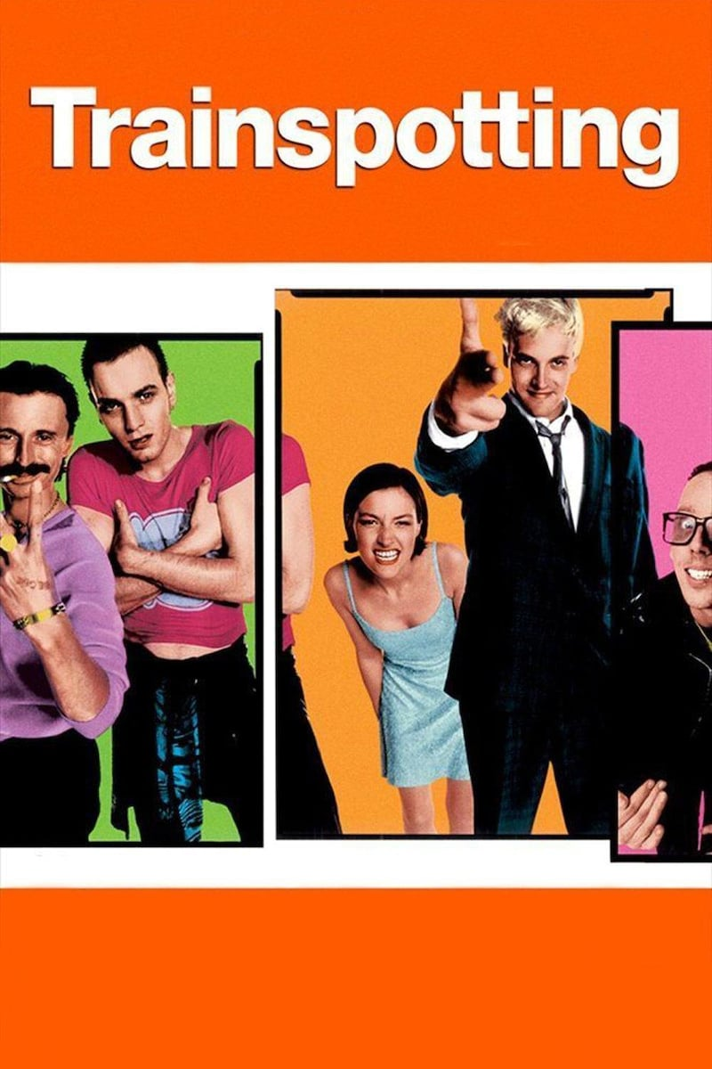 Trainspotting Full Movie - Watch Online, Stream or Download - CHILI