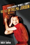 Il romanzo di Thelma Jordon