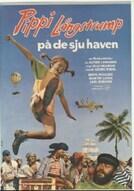 Pippi Langstrumpf 3 - Pippi in Taka-Tuka-Land