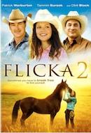 Flicka 2 - Amici per sempre