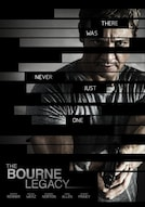 Jason Bourne: L'héritage