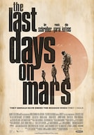 The Last Days of Mars
