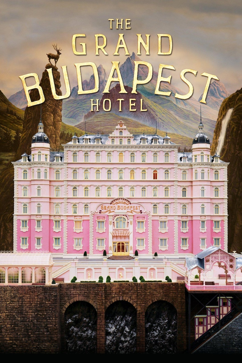 The Grand Budapest Hotel Full Movie Watch Online Stream Or Download Chili