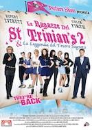 St.Trinian's 2 - La leggenda del tesoro segreto