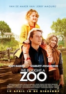 Nouveau départ : Et si on achetait un zoo?
