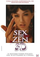 Sex and Zen 3D