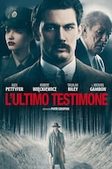 The Last Witness - L'ultimo testimone
