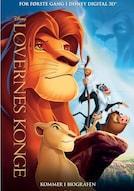 Løvernes konge 3D
