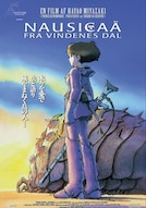 Nausicaa - fra vindenes dal