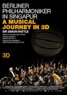 Berliner Philharmoniker - A Musical Journey in 3D