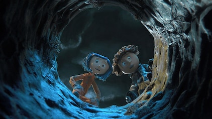 Coraline Full Movie Watch Online Stream Or Download Chili