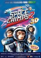 Space Chimps 2 3D (NL)