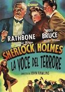 Sherlock Holmes e la voce del terrore