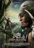 Jack el caza gigantes 3D