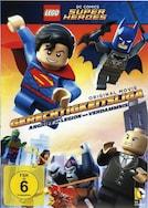 LEGO DC Super Heroes - Angriff der Legion der Verdammnis