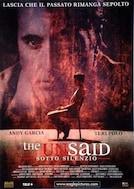 The Unsaid - Sotto silenzio