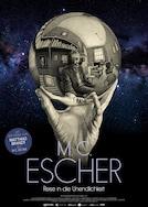 M. C. Escher - Reise in die Unendlichkeit