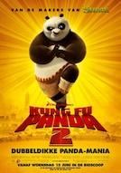Kung Fu Panda 2 3D (OV)